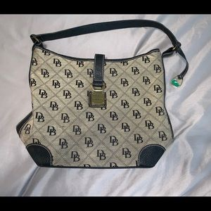 Dooney and Bourke purse/ matching wallet